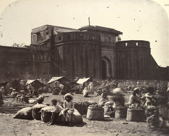 Rare Pune Pics - Shaniwarwada